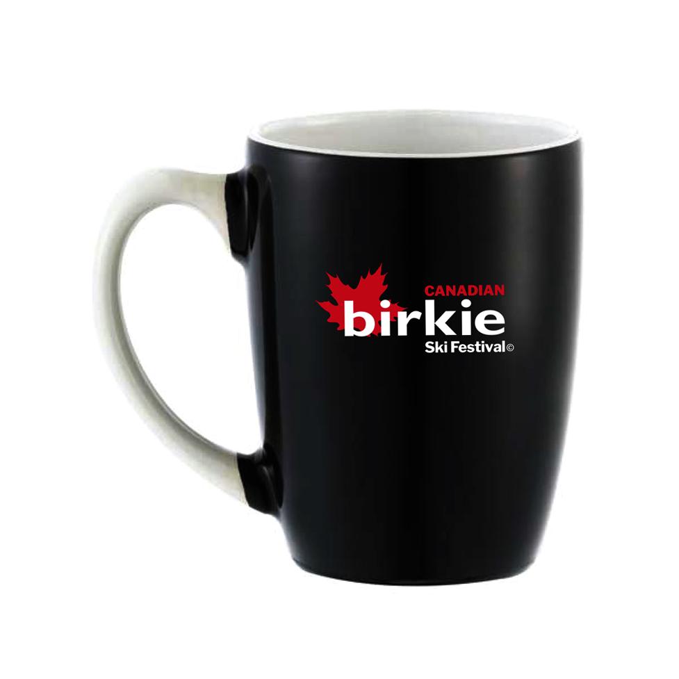 Birkie Mug