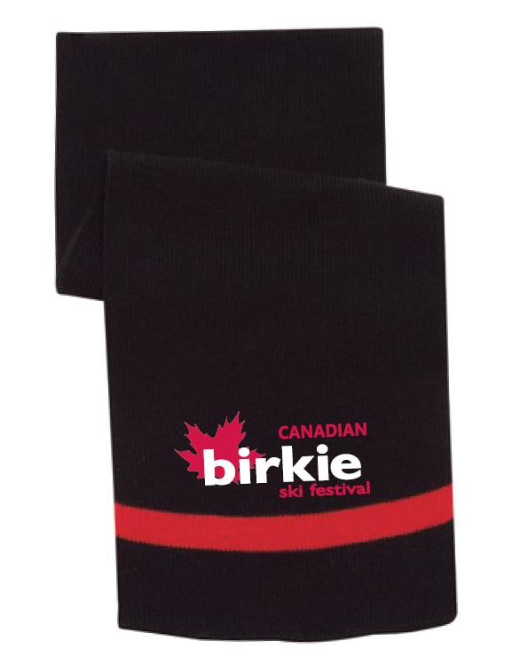Birkie Scarves