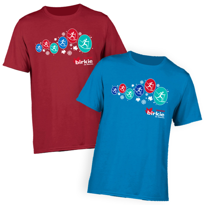 Youth Birkie T-Shirts