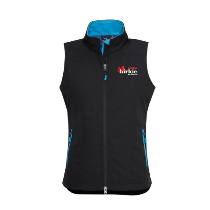 NEW Birkie Vests